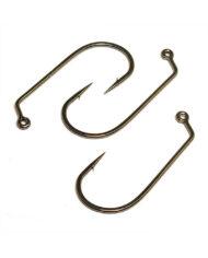 Jig Hook 60 Degree Round Bend – Group