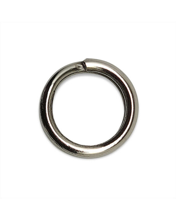 Super Split Ring