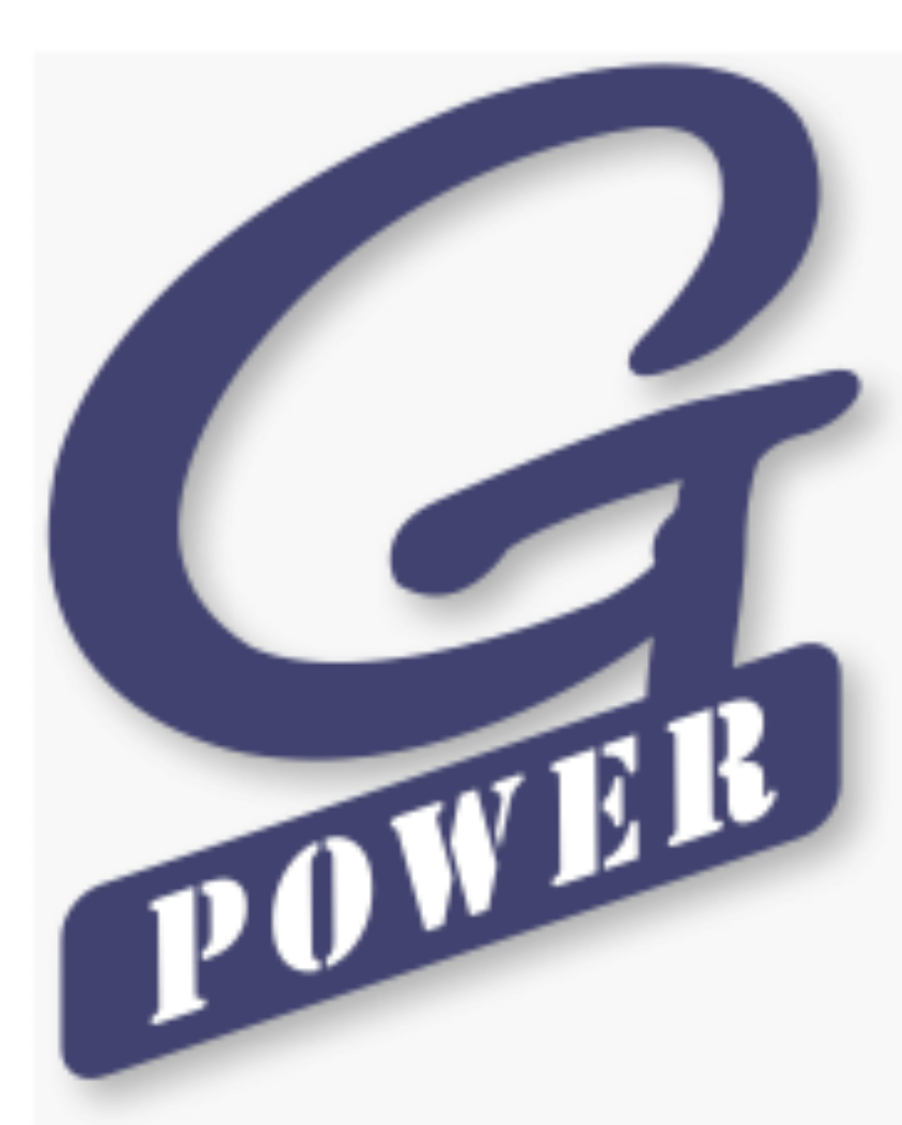 G-Power Logo
